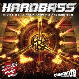 Hardbass Chapter 19 ( 2 CD )
