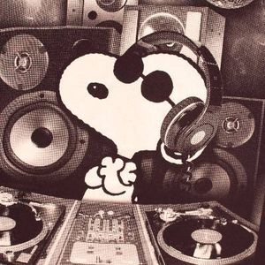 Snoopy ft Osito (FIRST MIXING)