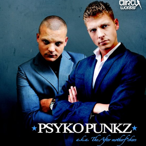 Psyko Punkz Megamix 2011 (HQ)