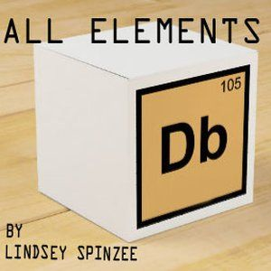 All Elements Drum and Bass