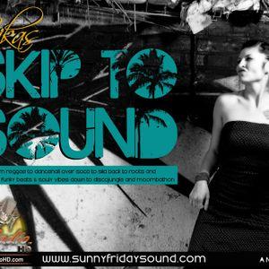 MIKA at HD RADIO HD - SKIP TO SOUND #6