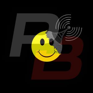 Gary Spires - Point Blank FM - 24-11-15