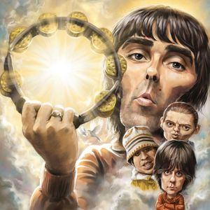Dream Theme - The Stone Roses Special (04/07/12)