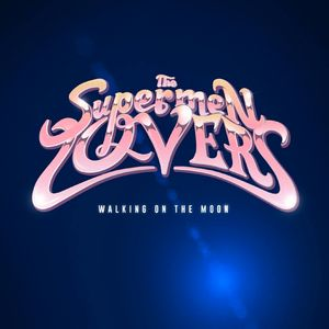 The Supermen Lovers • DJ set • LeMellotron.com