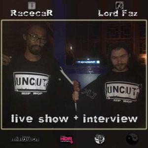 RacecaR live show performance - 2011-09-24