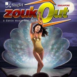 Carl Cox Global 251 - Live @ ZoukOut Festival, Singapore, Pt.1
