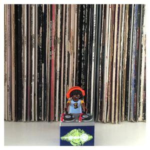 Xavi muñoz sesion grabada en cinta en los años 1993 a 2000 vol 50