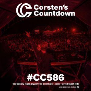 Corsten's Countdown 586