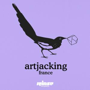 Artjacking - 21 Mars 2020