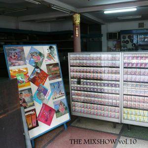 """33Records presents """"THE MIX SHOW vol.10"""" (DJ H!ROKi HIPHOP, R&B Mix, 2012-08-14)"""