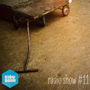 Kisobran radio show #11