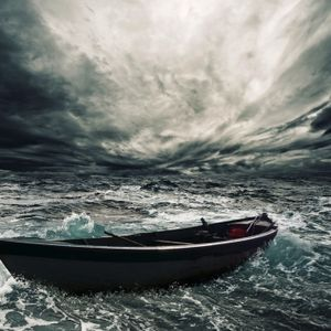 Clinging to Jesus in the Storms by Jen Miskov with worship by Angela Pinkston & Emily Tedrow