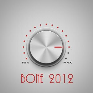 BONE 2012