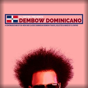 Emynd - Dembow Dominicano Mix