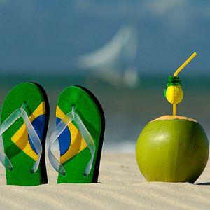 Brazilian Summer Edition Mix 2011
