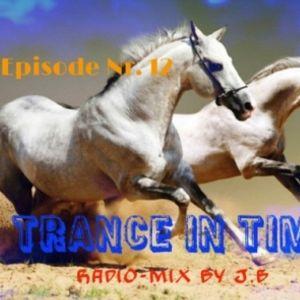 TRANCE IN TIME #012 (RadioMix By N.J.B)
