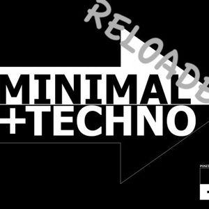 Minimal Techno Reloaded - 08 Feb 2012 - [Tech House]