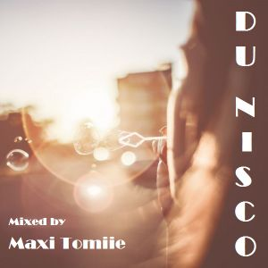 Maxi Tomiie - Du Nisco (Oct-2015)