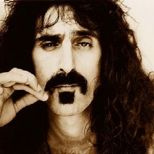 An Hour of Zappa 8-9am 14 Jan 2012