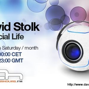 David Stolk - Artificial Life 010 (A Journey Into Trance) with Falcon Guestmix