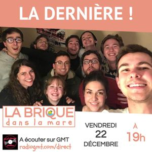 LBDLM #36 - 22 décembre 2017 - La dernière