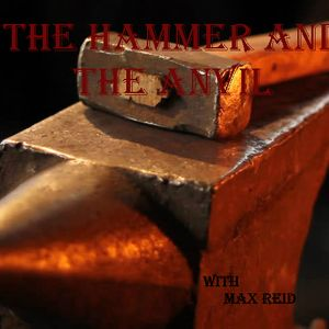 The Hammer and The Anvil - Episode 20: Celtic Punk