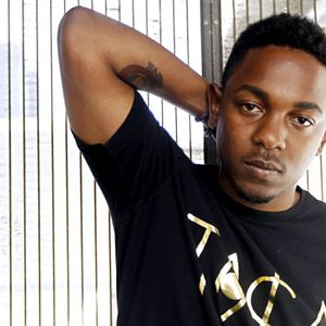 Kendrick Lamar + Big K R I T = bästa rapparna 2012