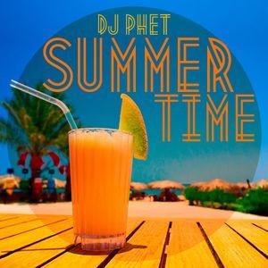 DJ Phet presents Summertime