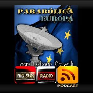 Podcast Rio Sul Radio Parabolica Europa 18-JUNHO-2017