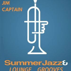 Jim Captain - Summer Playlist