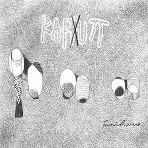 2015/04/17 Live Rec@Kaputt mix...