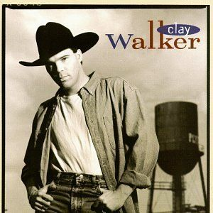 Rodeo Country Trailblazer Six Pack~ Clay Walker