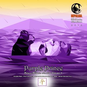 PURPLE PRINCE (Prince Tribute Session)