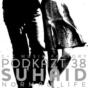 Suhaid - Normal Life - podcast for ikz.hu