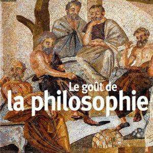 """Caractères, d'Alex Mathiot - Lauren Malka, """"Le goût de la philosphie"""", éd. Mercure de France"""