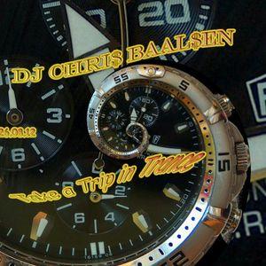 DJ Chri$ Baal$en - Take a Trip in Trance