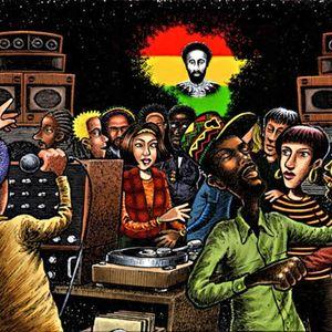 Cafe Belgique Roots & Culture session 24-11-'13, Strictly Vinyl!!!