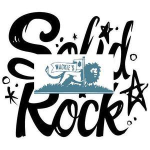 Solid Rock Radio 114 Wackie's Selection - 20170813