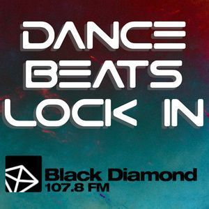 8-7-2017 Dance Beats Lock In on Black Diamond FM 107.8 with Brian Dempster