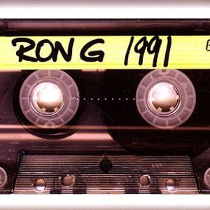 DJ RON G blendz #1