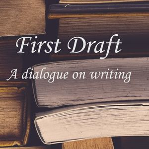 First Draft: Anthony Doerr