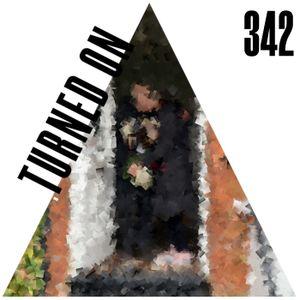Turned On 342: Maya Jane Coles, Tilman, Crackazat, Peter Grummich, BufoBufo