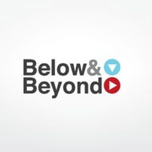 Below and Beyond #30