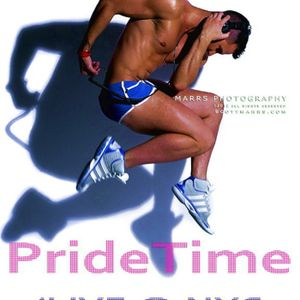 DJ MiSha Skye - PrideTime (NYC Pride 2012 & Summer Sessions)