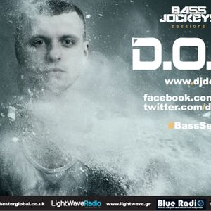 BassJockeys Sessions Show - 23.05.13 with guestmix by D.O.D