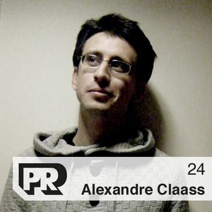 Panorama Mix Podcast #24 : Alexandre Claass