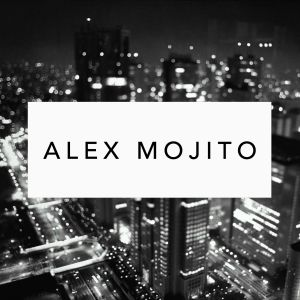 Alex Mojito - Deep Mission #2