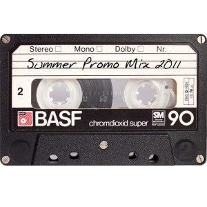 Summer Promo Mix 2011