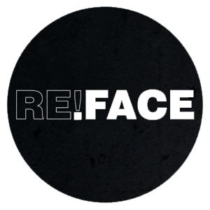 RE!FACE Podcast #12 Simone Angellotti