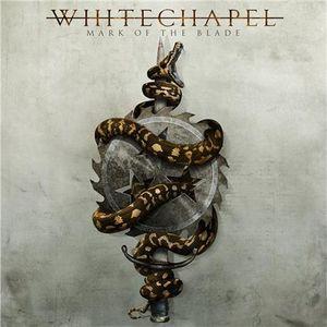 """Metal Hammer of Doom - Whitechapel - """"Mark of the Blade"""""""